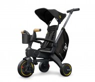 DOONA trīsritenītis Liki Trike S5 - Nitro Black SP550-99-033-015