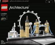 LEGO® 21034 Architecture Londona 21034