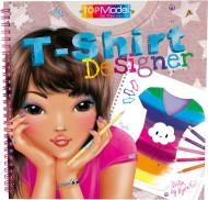 TOPMODEL T-kreklu izveidotājs, 6467 6467