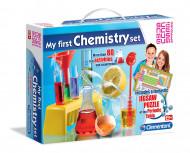 CLEMENTONI ķīmijas laboratorija, 50014 50014