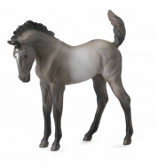 COLLECTA (M) Mustanga kumeļs - pelēks 88