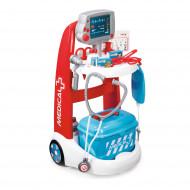 SMOBY Elektroniskie medicīnas ratiņi, 7600340202 7600340202
