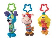 PLAYGRO rotaļlieta Lauviņa My First, 0181059
