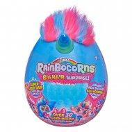 RAINBOCORNS plīša rotaļlieta ar aksesuāriem Big Hair Surprise, series 1, dažādas, 9213 9213