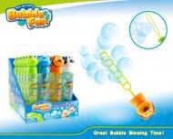 DIHUA TOYS burbuļpūšamais 177ml, DHOBB10046 DHOBB10046