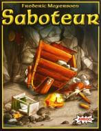 BRAIN GAMES spēle Saboteur