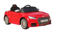 RASTAR elektriskā transportlīdzekļa Audi TTS Roadster, 82500 82500