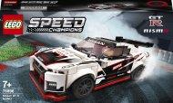 76896 LEGO® Speed Champions Nissan GT-R NISMO 76896