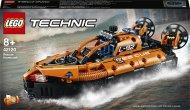 42120 LEGO® Technic Glābšanas transportlīdzeklis uz gaisa spilvena 42120