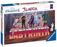 RAVENSBURGER galda spēle Frozen 2 Labyrinth, 20498 20498