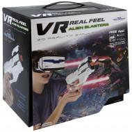 Virtuālās realitātes brilles VR Alien Blasters, 63737