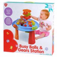 PLAYGO INFANT&TODDLER bumbu un zobratu spēļu komplekts, 2940 2940