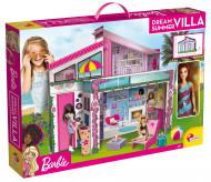 LISCIANI leļļu māja Barbie, 76932 76932