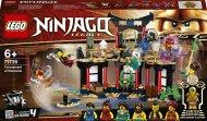 71735 LEGO® NINJAGO® Elementu turnīrs 71735