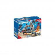 PLAYMOBIL SuperSet Tactical Dive Unit, 70011 70011
