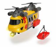 SIMBA DICKIE TOYS Glābēju helikopteris, 203306004 203306004