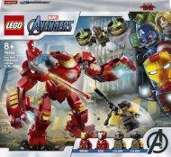 LEGO® 76164 Super Heroes Iron Man: Hulkbuster pret A.I.M. aģentu 76164