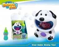 DIHUA TOYS burbuļpūšamā mašīna Doggy, DHOBB10019C DHOBB10019C