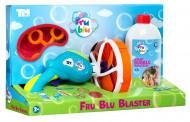 FRU BLU burbuļpūšamā mašīna + burbuļpūšanas šķidrums 0,5L, DKF10242 DKF10242