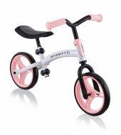 GLOBBER līdzsvara ritenis Go Bike Duo, pastel pink, 614-210 614-210