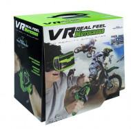 VR virtuālās realitātes brilles VR Motocross, 66340