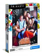 CLEMENTONI puzle Friends, 1000gab., 39587 39587