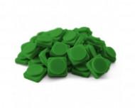 UPIXEL dekoratīvā detaļa Black green (mazs), WY-Z002