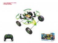 MONDO ULTRADRONE Hot wheels drons MONSTER X TERRAIN SC X, 63572 63572