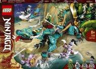 71746 LEGO® NINJAGO® Džungļu pūķis 71746