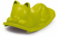 SMOBY cat rocker green, 7600830104 7600830104