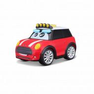 BB JUNIOR mašīna Mini Cooper Laugh & Play, 16-81205 16-81205