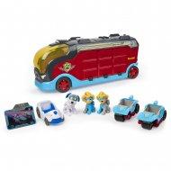 PAW PATROL rotaļu komplekts Mghty Pups Cruiser, 6054649 6054649