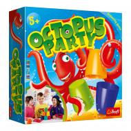 TREFL Spēle Octopus Party, 01841 01841