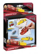 TOTUM CARS 3 logu krāsa, 140080 140080