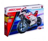 MECCANO konstruktors Ducati Moto GP motocikls, 6044539 6044539