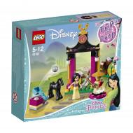 41151 LEGO®  Disney Princess Mulanas vingrošanas diena 41151