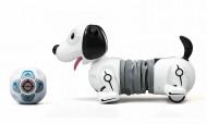 SILVERLIT robots Robo Dackel, S88570 S88570