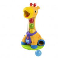 BRIGHT STARTS iegriežama & smejoša žirafe, 10933 10933