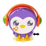 TOMY toy Whistle and Hatch, assort., E72813
