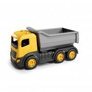 ADRIATIC 6 riteņu kravas automašīna, 37 cm, 1111 1111