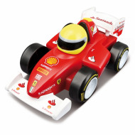 BB JUNIOR mašīna Ferrari Touch & Go, 16-81605 16-81605