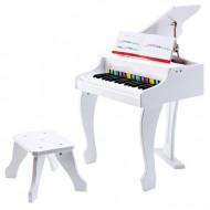 HAPE Deluxe Grand klavieres, balts, E0338A E0338A