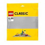 10701 LEGO® Classic Pelēka būvpamatne 10701