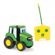 JOHN DEERE Traktors ar tālvadības pulti Johnny, 42946
