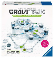 GRAVITRAX interaktīvais konstruktors Starter Kit, 26099 26099