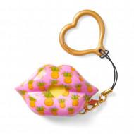 S.W.A.K. atslēgu piekariņš Pineapple kiss ar skaņu, 4121 4121