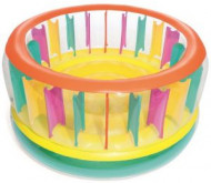 BESTWAY piepūšamā rotaļlieta BounceJam 1.80mx86cm, 52262 52262