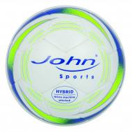 JOHN futbola bumba, dažadas, 5/220 mm, 52037R 52037R