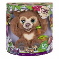 FUR REAL interaktīvā rotaļlieta lāčuks Cubby, E4591EU4 E4591EU4