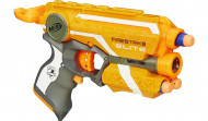 NERF ierocis ar lodēm N-STRIKE ELITE FIRESTRIKE, 53378EU4 53378EU4